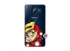 Coque Samsung Galaxy S6 Edge Plus Iron Impact