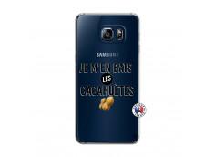 Coque Samsung Galaxy S6 Edge Plus Je M En Bas Les Cacahuetes
