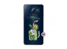 Coque Samsung Galaxy S6 Edge Plus Je peux pas J'ai Apéro