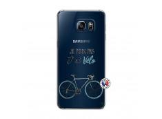 Coque Samsung Galaxy S6 Edge Plus Je Peux Pas J Ai Velo
