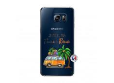 Coque Samsung Galaxy S6 Edge Plus Je Peux Pas Je Suis A La Retraite