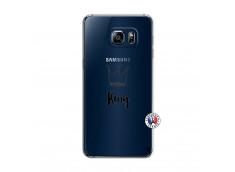 Coque Samsung Galaxy S6 Edge Plus King
