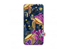Coque Samsung Galaxy S6 Edge Plus Aquaworld