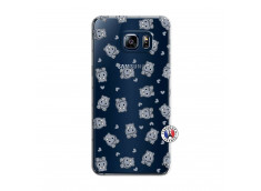 Coque Samsung Galaxy S6 Edge Plus Petits Hippos