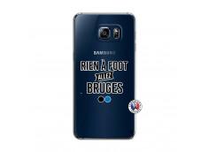 Coque Samsung Galaxy S6 Edge Plus Rien A Foot Allez Bruges