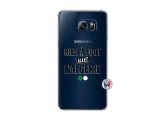 Coque Samsung Galaxy S6 Edge Plus Rien A Foot Allez L Algerie