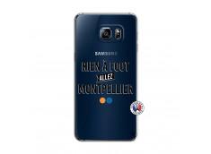 Coque Samsung Galaxy S6 Edge Plus Rien A Foot Allez Montpellier
