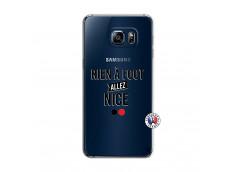 Coque Samsung Galaxy S6 Edge Plus Rien A Foot Allez Nice