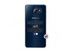 Coque Samsung Galaxy S6 Edge Plus Rien A Foot Allez Toulouse