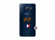 Coque Samsung Galaxy S6 Edge Plus 100% Rugbyman