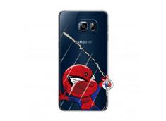 Coque Samsung Galaxy S6 Edge Plus Spider Impact