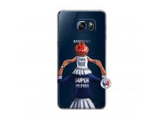 Coque Samsung Galaxy S6 Edge Plus Super Maman Et Super Bébé