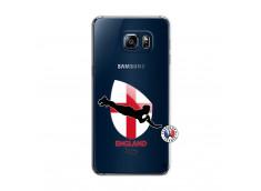 Coque Samsung Galaxy S6 Edge Coupe du Monde Rugby-England