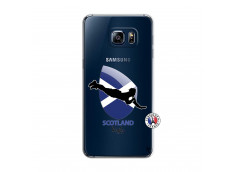 Coque Samsung Galaxy S6 Edge Coupe du Monde Rugby-Scotland