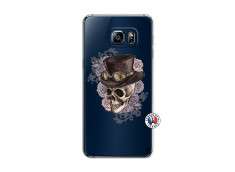 Coque Samsung Galaxy S6 Edge Dandy Skull