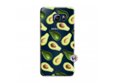 Coque Samsung Galaxy S6 Edge J'appelle Mon Avocat