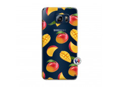 Coque Samsung Galaxy S6 Edge Mangue Religieuse