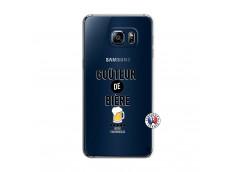 Coque Samsung Galaxy S6 Edge Gouteur De Biere
