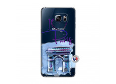 Coque Samsung Galaxy S6 Edge I Love Paris, i love Arc de Triomphe