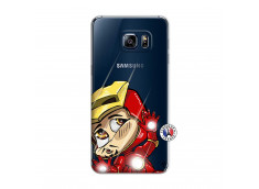 Coque Samsung Galaxy S6 Edge Iron Impact