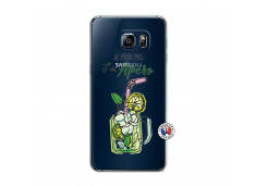 Coque Samsung Galaxy S6 Edge Je peux pas J'ai Apéro