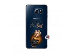 Coque Samsung Galaxy S6 Edge Je Peux Pas J Ai Soif