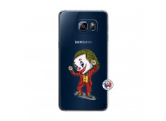 Coque Samsung Galaxy S6 Edge Joker Dance