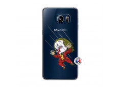 Coque Samsung Galaxy S6 Edge Joker Impact