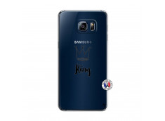 Coque Samsung Galaxy S6 Edge King