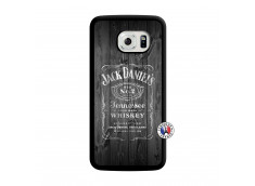 Coque Samsung Galaxy S6 Edge Old Jack Translu