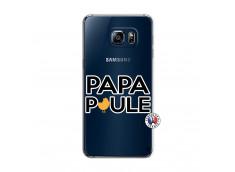 Coque Samsung Galaxy S6 Edge Papa Poule