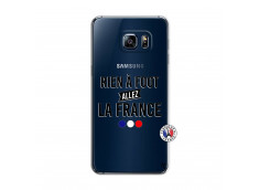 Coque Samsung Galaxy S6 Edge Rien A Foot Allez La France