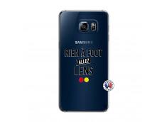 Coque Samsung Galaxy S6 Edge Rien A Foot Allez Lens