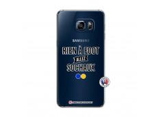 Coque Samsung Galaxy S6 Edge Rien A Foot Allez Sochaux