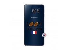 Coque Samsung Galaxy S6 Edge 100% Rugbyman