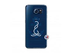 Coque Samsung Galaxy S6 Ancre