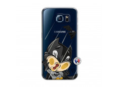 Coque Samsung Galaxy S6 Bat Impact