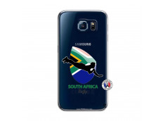Coque Samsung Galaxy S6 Coupe du Monde Rugby-South Africa