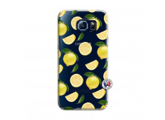 Coque Samsung Galaxy S6 Lemon Incest