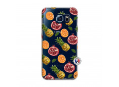 Coque Samsung Galaxy S6 Fruits de la Passion