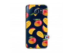 Coque Samsung Galaxy S6 Mangue Religieuse