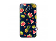 Coque Samsung Galaxy S6 Multifruits