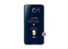 Coque Samsung Galaxy S6 Gouteur De Biere