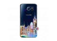 Coque Samsung Galaxy S6 I Love London