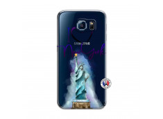 Coque Samsung Galaxy S6 I Love New York