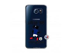 Coque Samsung Galaxy S6 Je Peux Pas J Ai Les Bleues Maillot