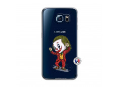 Coque Samsung Galaxy S6 Joker Dance