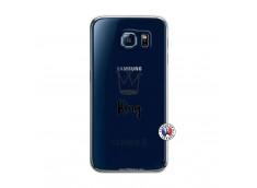 Coque Samsung Galaxy S6 King