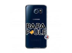 Coque Samsung Galaxy S6 Papa Poule
