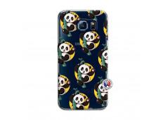 Coque Samsung Galaxy S6 Pandi Panda